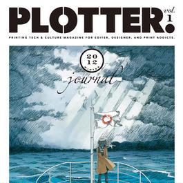 PLOTTER vol.1