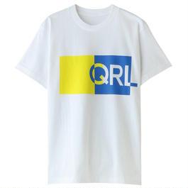 QRL Tシャツ(ホワイト)