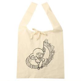 京都音楽博覧会2016 マムアンちゃんバッグ