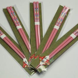 愛ちゃん箸