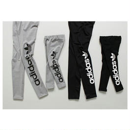 【for adults 】adidas parody leggings