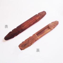 ソアラコドック(バリ島の吹きものレア楽器)