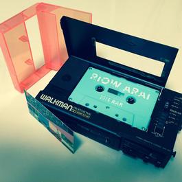 【カセットテープ】ベストカセット