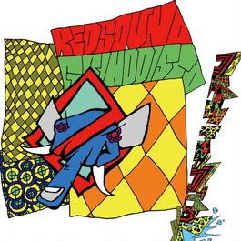 【特価CD】REDSOUND x GRIND DISCO (2009)