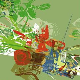 【DATA】Rough Machine (2004)