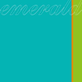 【DATA】Electric Emerald (2007)