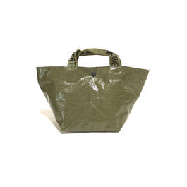 "NEXUSVII.    ""ALL WEATHER TOTE""  『OLIVE』 ""S"""