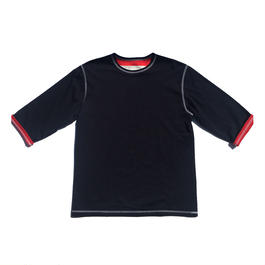 "BEENUTS ""REV 7TH TEE""  NAVY"