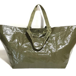 "NEXUSVII.    ""ALL WEATHER TOTE""  『OLIVE』 ""XL"""