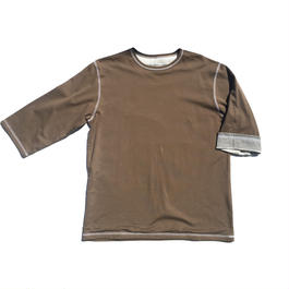 "BEENUTS ""REV 7TH TEE""  SAND"