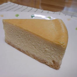 くちどけチーズケーキ(15cmホール)