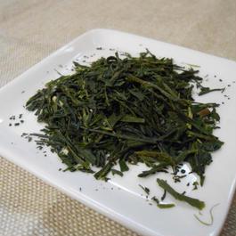 函南産完全無農薬緑茶『サクライ茶』100g