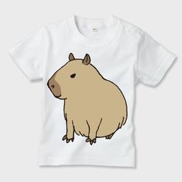 No3   KIDS Tシャツ