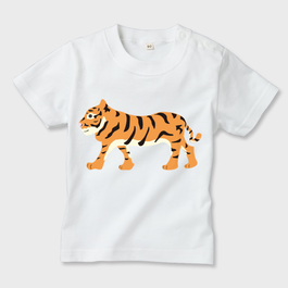No5  KIDS Tシャツ