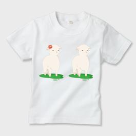 No9  KIDS Tシャツ