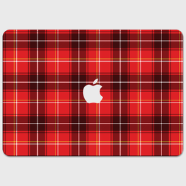 MacBookステッカー・2