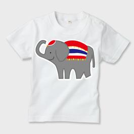 No11  KIDS Tシャツ