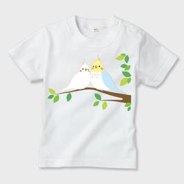 No12  KIDS Tシャツ