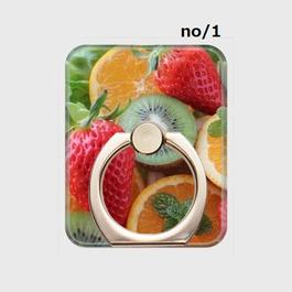 選べるフルーツスマホリング・2