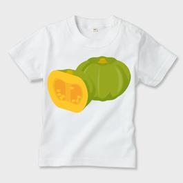 No6  KIDS Tシャツ