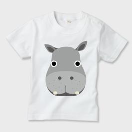 No19  KIDS Tシャツ
