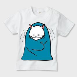 No17  KIDS Tシャツ