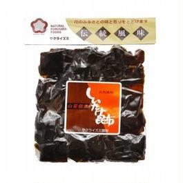 椎茸昆布(80g)