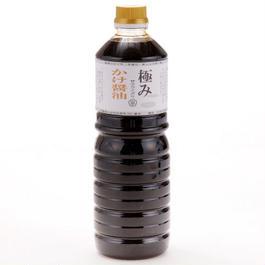 かけ醤油 極み(1Lペットボトルタイプ)