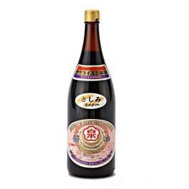 さしみ醤油(1.8Lリユース一升瓶)