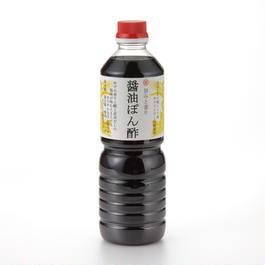 芳香ポン酢(750mlペットボトルタイプ)