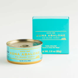 "KONA ABALONE ""Premium"" Blue Can  ""プレミアム""ブルー缶"
