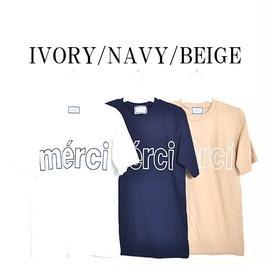 メルシーTシャツ
