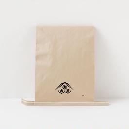 新吉原紙袋