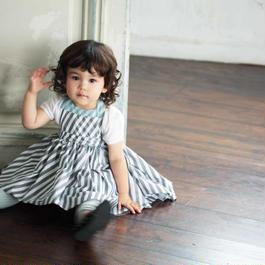 bouquet 4 /slash stripe for baby