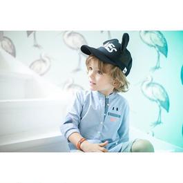 Tommy/Blue White [BONHEUR DU JOUR] -30%