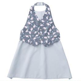 garcon 6 flamingo grey/ for kids (100-110cm)