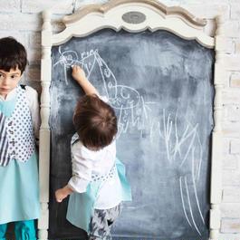 garçon 4 /slash stripe×dot for kids