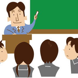 新・土曜日TOEFL基礎コース(20回受講券)