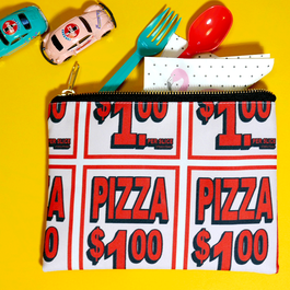 1$PIZZA POACH