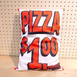 1$PIZZA CUSHON<TYPE A>