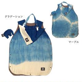 【出産祝い】赤ちゃん肌想い ベビースリーパー3点セット