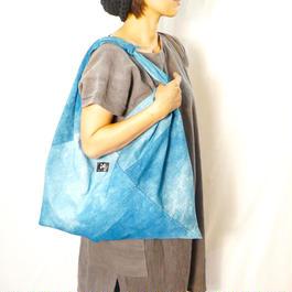 「オーダーメイド」藍染 あずま袋