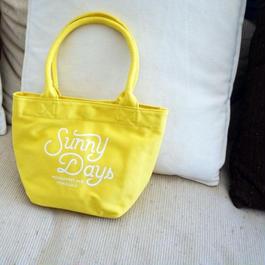 ハワイ Sunny Days トートバッグ