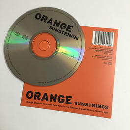 SUNSTRINGS ORANGE