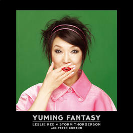 YUMING FANTASY(COVER:D)/LESLIE KEE