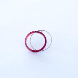 Sur/titanium pierce  TI-P2  /ピアス・片売り