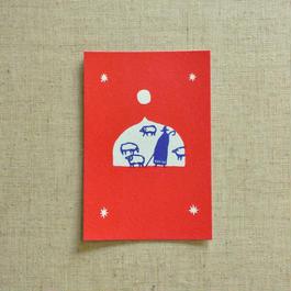 ポストカード ノマド