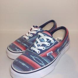 VANS  ERA  shoes  #size mens6.0  women7.5