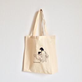 ♡¥3,000以上お買い上げのお客様に syuminomise お買い物袋 プレゼント♡