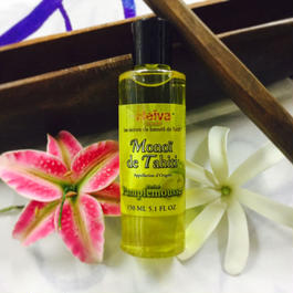 タヒチ産モノイオイル「グレープフルーツの香り」